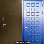 двери серии ПН № 8.