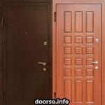 двери серии ПН № 6.