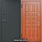 металлические двери серии ПН № 1.
