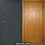 двери серии ПН № 4.