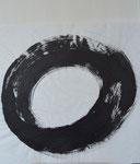 Zen-Kreis/48,0x62,0cm/ ID: 3S77-0352,1