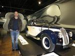 Berni und sein 328er BMW