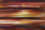 Movimento 2012, Acryl auf Leinwand, 133x200cm