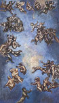 Entwurf des Großen Bildes 1993