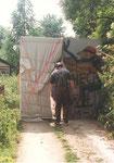 Berliner Mauer Fälschung
