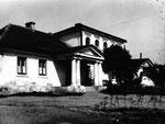 Дом купца Горенштейна. Ныне не существует, а ведь ар-р-ригинальнейшее было сооружение :))