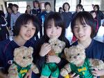 2011.3.26 6年生を送る会