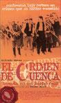 El crimen de Cuenca (1980/España/88 min.) · Director: Pilar Miró · Guión: Salvador Maldonado  Fotografía: Hans Burman · Intérpretes: Amparo Soler Leal, Héctor Alterio, Fernando Rey, Daniel Dicenta