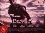 Beowulf, enfréntate a tus demonios (2007/USA/115 min.) · Título original: Beowulf · Director: Robert Zemeckis · Guión: Roger Avary, Neil Gaiman · Intérpretes: Ray Winstone, Angelina Jolie, Anthony Hopkins, Robin Wright Penn