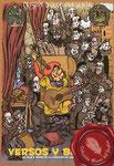 2008 Espectáculo juglaresco <<Versos y Bardos>>