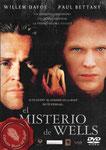 El misterio de Wells (2003/España-GB/112 min.) · Título original: The Reckoning · Director: Paul Mcguigan · Guión: Mark Mills · Intérpretes: Paul Bettany, Willem Dafoe, Brian Cox, Marián Aguilera
