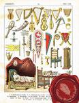 1920 ca. Catálogo de instrumentos (Gemischt)