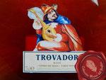 2008 Vinho de mesa <<Trovador>>