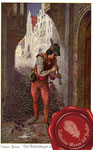 1920 ca. Der Rattenfänger von Hameln (Grimm)