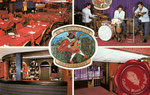 1964 Restaurante El Trovador de Nueva Zelanda