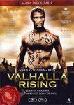 Valhalla Rising (2009/FR/93 min.) · Director: N. Winding Refn · Guión: N. Winding Refn, Roy Jacobsen · Intérpretes: Mads Mikkelsen, Maarten Stevenson, Alexander Morton