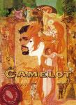 Camelot (1967/USA/179 min.) · Título original: Camelot · Director: Joshua Logan · Guión: Alan Jay Lerner · Intérpretes: Richard Harris, Vanessa Redgrave, Franco Nero, David Hemmings