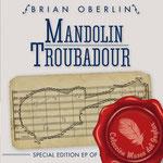2014 Cuerdas de mandolina <<Troubadour>>