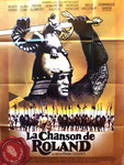 La chansón de Roland (1978/Francia/110 min.) · Director:Frank Cassenti · Guión:Michèle-Anne · Intérpretes: Klaus Kinski, Alain Cuny, Dominique Sanda, Pierre ClémentiMercier, Thierry Joly