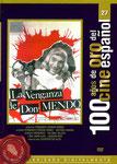 La venganza de Don Mendo (1961/España/87 min.) · Director: Fernando Fernán Gómez · Guión: Fernando Fernán Gómez · Intérpretes: Fernando Fernán Gómez, Paloma Valdés, Juanjo Menéndez, Antonio Garisa