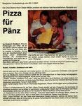 Bergische Landeszeitung 02.11.2001