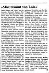 Bergisches Handelsblatt 2001