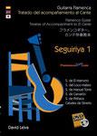 Tratado del acompañamiento al cante Seguiriya 1