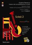 Tratado del acompañamiento al cante Soleá 2