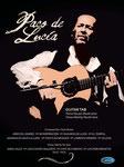 Paco de Lucía guitar tab