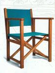 Cadira menorquina reforçada
