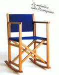 Cadira balanci