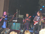 Berlin mit Country Joe McDonald, Canned Heat & Iron Butterfly 2005