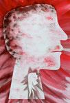 Stum, Wasserfarbe auf Papier, 29,5x42 cm, 160 €