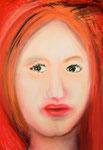 Helene, Öl auf Leinwand, 30x40cm, 230 €