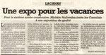 Sud Ouest Médoc 2001