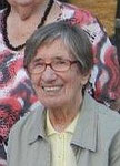 Dr. Lore Blosser-Reisen, Foto: Beate Reinhardt, September 2013