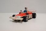 AURORA AFX G-Plus McLaren F1 weiß/hell pink Texaco Marlboro