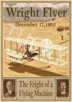 三菱みなとみらい技術館  1-1 Wright Flyer-f72