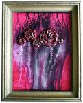 14. Acrylfarbe, 38 x 47 cm