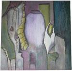 4. Acrylfarbe, 60 x 60 cm