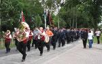 31.08.2008 100 Jahre Freiwillige Feuerwehr Rathstock