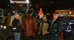 03.11.2012 Probe bei Königs Mühle in Zechin