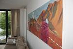 2011 Kamohelo (welkom in Sesotho)