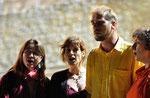 """5 Juin 2010 - Festival """"OK Chorales"""" à Marseille (photo Jean-Luc Péris)"""