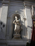Lucca - S. Paolino protettore della città