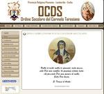 Ordine Secolare Carmelitani Scalzi OCDS Piemonte Lombardia Emilia 2014