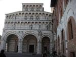 Lucca - Duomo