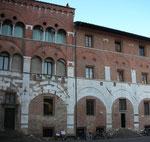 Lucca - Banca