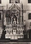 Cappella della Vergine del Carmelo