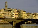 L'Arno visto da S. Frediano